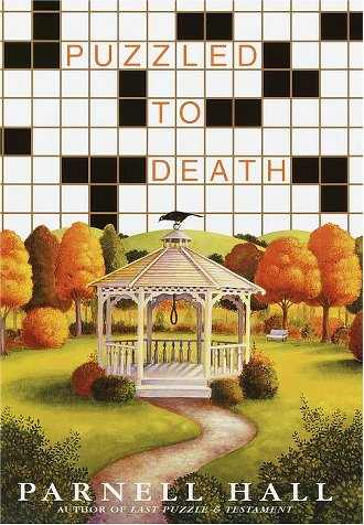 Puzzled to Death (Puzzle Lady Mysteries) (0553801023) by Parnell Hall