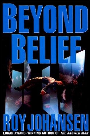 9780553801156: Beyond Belief
