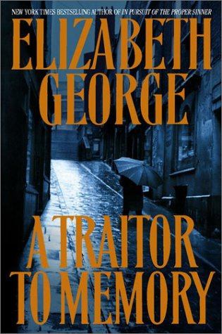 9780553801279: A Traitor to Memory