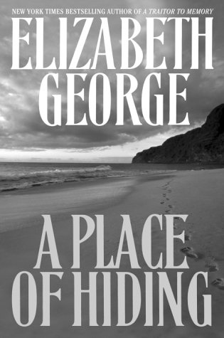 9780553801309: A Place of Hiding (George, Elizabeth)