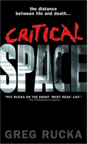 9780553801323: Critical Space