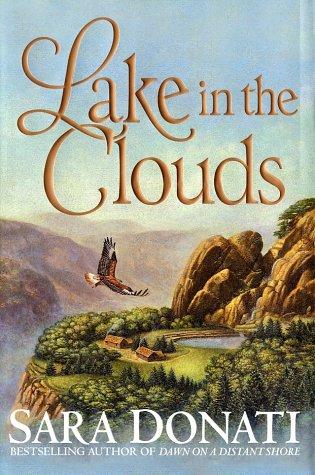 Lake in the Clouds: Donati, Sara