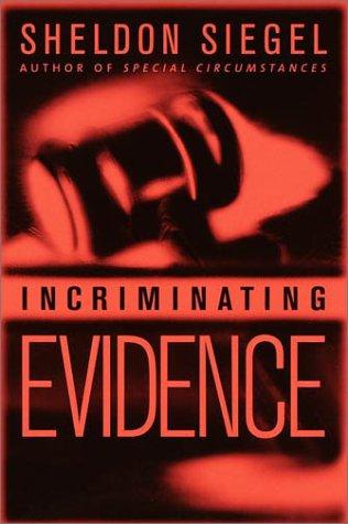 9780553801446: Incriminating Evidence