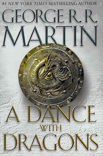 9780553801477: A dance with dragons (book 5 of a song of ice and fire)