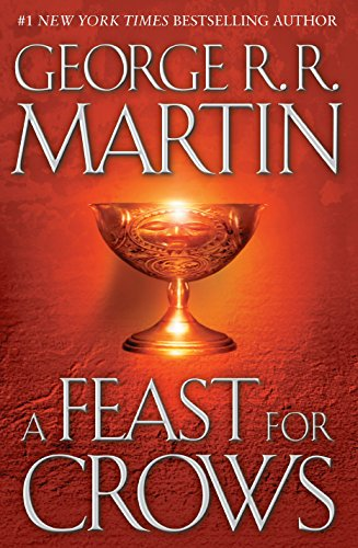 9780553801507: A Feast for Crows: A Song of Ice and Fire: Book Four