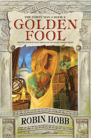 9780553801514: Golden Fool: Book 2 of the Tawny Man (Hobb, Robin)