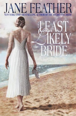 9780553801576: The Least Likely Bride