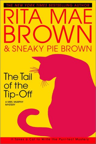 9780553801583: Tail of the Tip-Off (Brown, Rita Mae)