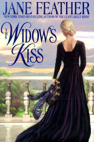 9780553801811: The Widow's Kiss