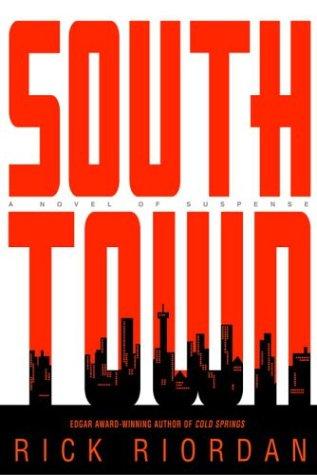 Southtown: Riordan, Rick