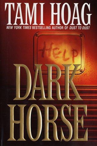 Dark Horse: Hoag, Tami