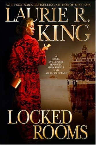 LOCKED ROOMS: A Mary Russell Novel