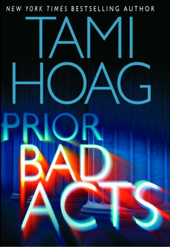 9780553801989: Prior Bad Acts