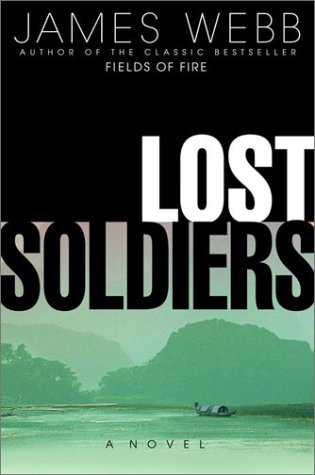 Lost Soldiers: Webb, James