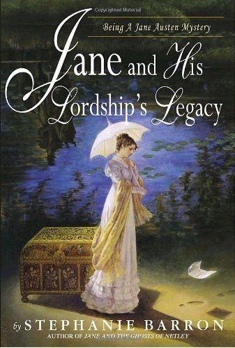 9780553802252: Jane and His Lordship's Legacy (Jane Austen Mystery)