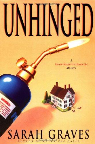 9780553802290: Unhinged