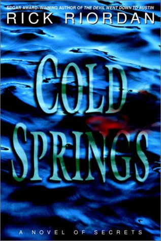 9780553802368: Cold Springs