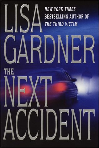 9780553802382: The Next Accident