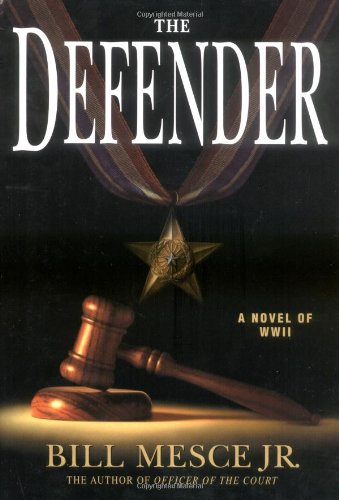 9780553802399: The Defender