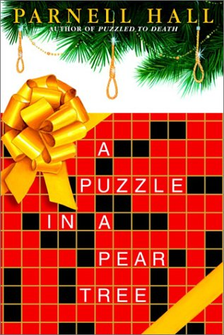 A PUZZLE IN A PEAR TREE (SIGNED): Hall, Parnell