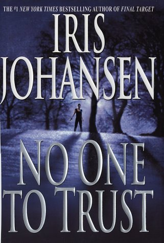 9780553802450: No One to Trust (Eve Duncan)