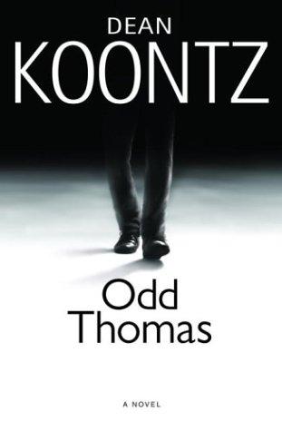 9780553802498: Odd Thomas (Koontz, Dean R.)