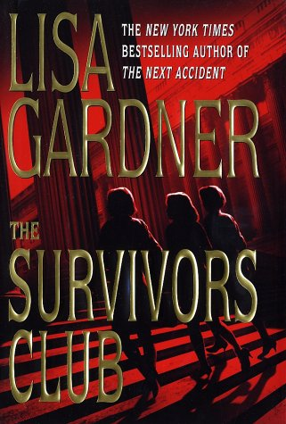 9780553802511: The Survivors Club