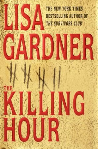 9780553802528: The Killing Hour