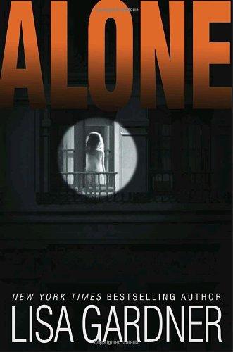 9780553802535: Alone