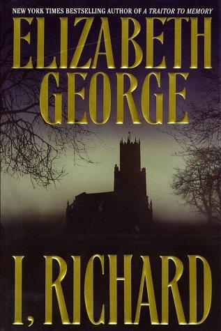 9780553802580: I, Richard