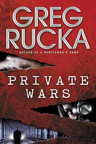 9780553802771: Private Wars (Queen & Country Novels)