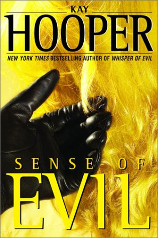 9780553803006: Sense of Evil