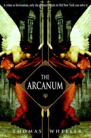 9780553803143: The Arcanum