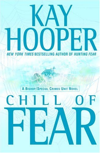 Chill Of Fear -Advance Reading Copy