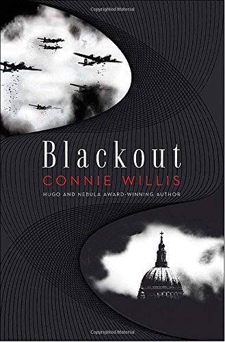 Black Out [First Edition] [Signed By Author]: Willis, Connie