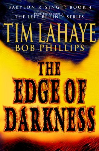 9780553803259: The Edge of Darkness (Babylon Rising)