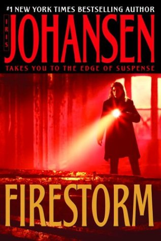 Firestorm: Johansen, Iris