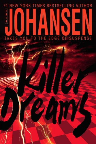 Killer Dreams: Johansen, Iris