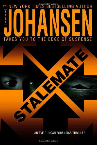 9780553803457: Stalemate (An Eve Duncan Forensics Thriller)