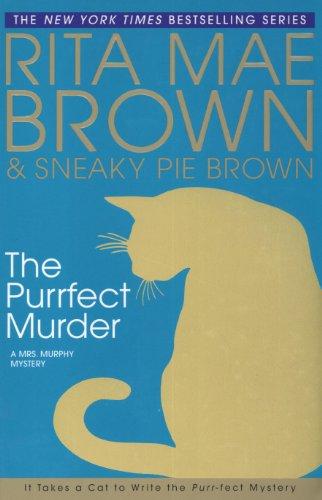 9780553803655: The Purrfect Murder (Mrs. Murphy)