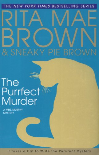 9780553803655: The Purrfect Murder (Mrs. Murphy)