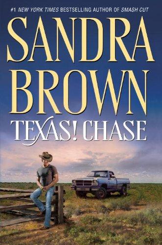 9780553804041: Texas! Chase: A Novel (Texas! Tyler Family Saga)
