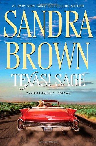 9780553804058: Texas! Sage (Texas!, Book 3)