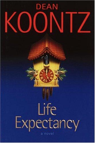 9780553804140: Life Expectancy: A Novel
