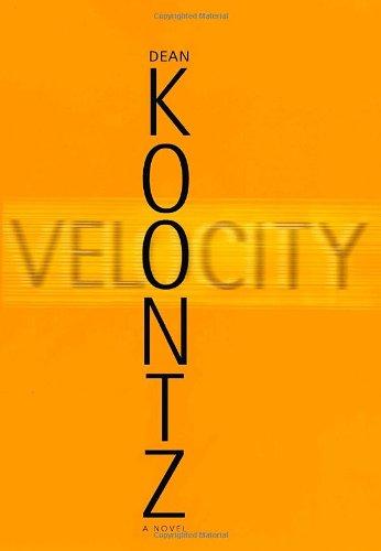 9780553804157: Velocity