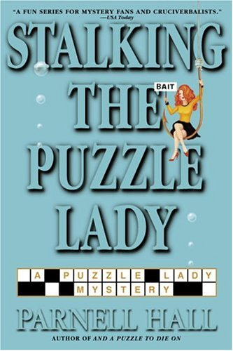 9780553804171: Stalking the Puzzle Lady