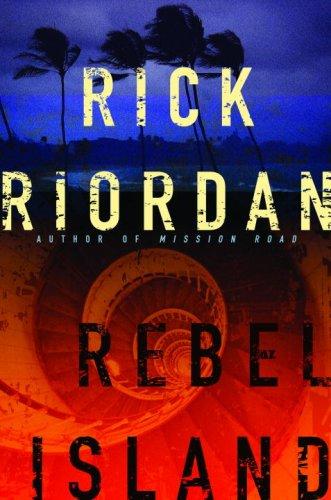 Rebel Island: Riordan, Rick