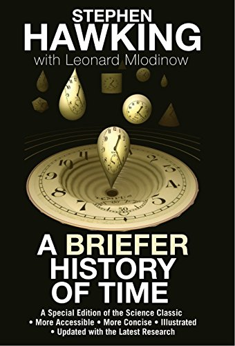 9780553804362: A Briefer History Of Time