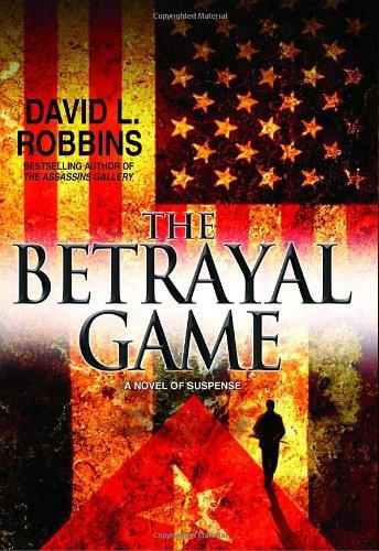 9780553804423: The Betrayal Game