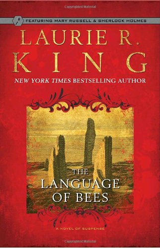 9780553804546: The Language of Bees (Mary Russell Novels)